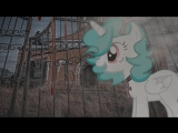 (PMV) (Пони - клип) Hatsune Miku – Splatter Party (Vocaloid) (RUS).mp4
