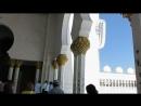 Абу-Даби, Белая мечеть - 4