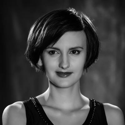 Ангелина Боровикова