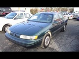 1995 Ford Taurus GL Start Up, Engine, and In Depth Tour