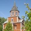 Казанский храм села Петровское г.о. Шатура