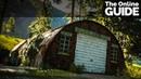 Forza Horizon 4 - All 15 Original Barn Find Locations with Cutscenes