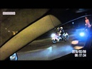 Голая девушка на мотоцикле в Воронеже
