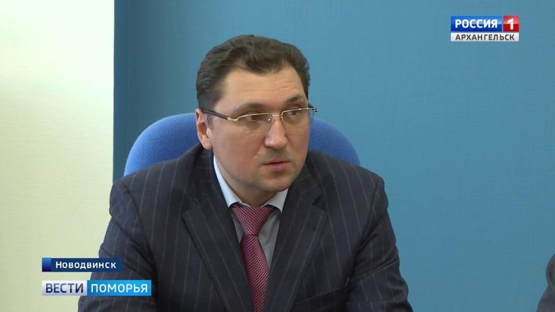 Архангельский ЦБК заключил контракт с компанией «Ротек» на поставку турбины мощностью 60 мегаватт