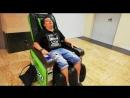 Массажное кресло Мазахист