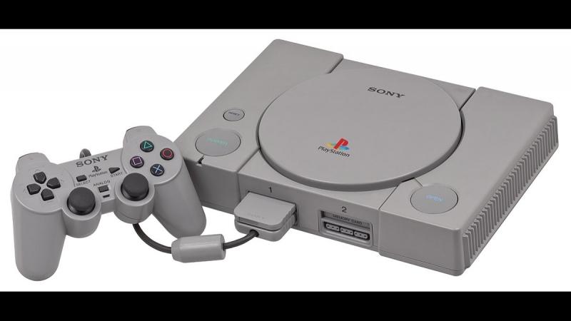 Играем в Sony PlayStation 1. Вспоминаем молодость / Стрим 10
