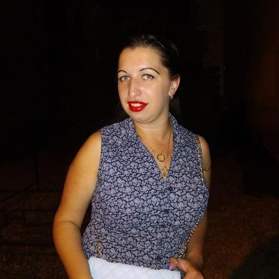 Надя Магомедова