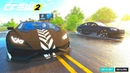 THE CREW 2 GOLD EDiTiON FUN-RACE (LiVE REPLAY) ЭВЕРГЛЕЙДС theGforce522 (time 3.15.381 and 3.14.934) PART 837 ...