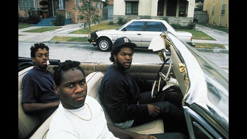 Ребята с улицы | Boyz N The Hood (1991)