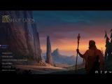 Ash of Gods: Redemption - Первый взгляд