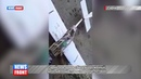 В Латакии над позициями армии Сирии сбит беспилотник
