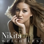 Nikita альбом Weightless