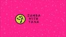 "Zumba with Yana - ""Faded"" - Cool down"