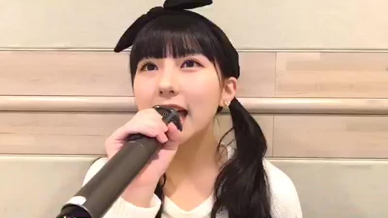 06. Tanaka Miku - Coin Toss (AKB48)