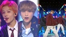 《EXCITING》 NCT DREAM(엔시티 드림) - We Go Up @인기가요 Inkigayo 20180923