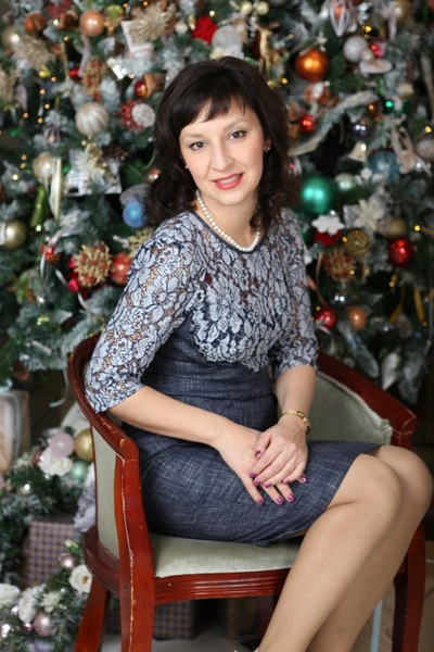 Зульфия Залялютдинова