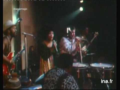Eric Burdon War - They Can't Take Away Our Music (Live, 1971)