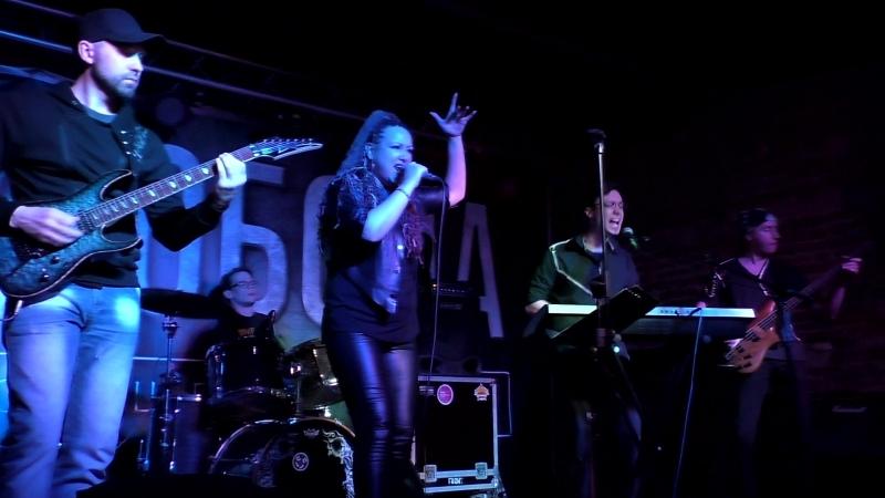 Ytse Jam (Dream Theater Covers) - 19/05/18 - Cвобода