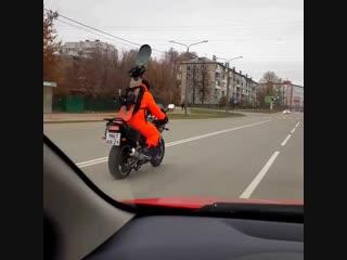 Это я еду на работу - СНОУБОРД   SNOWBOARD