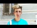 Сергій Мазур - Цей 16-річний чорт по-приколу плював з моста на учасників параду до Дня Нез