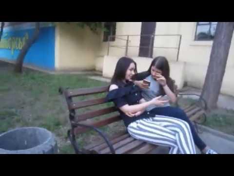 Хочу срать в Саду Бернацкого 21. 05. 2018. Краматорск.