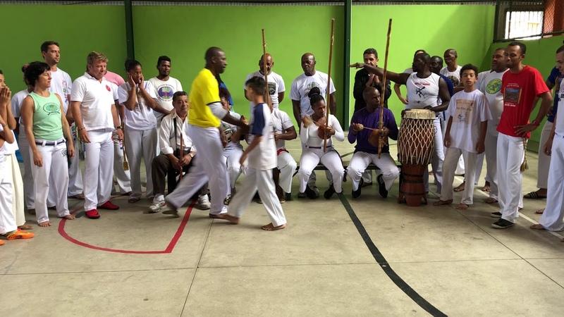 UNICAPOEIRA: Mestre Cidinho. Teresópolis, RJ, Brasil. IMG_4553. 11,16 GB. 09h57. 30set18
