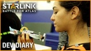 Starlink: Battle for Atlas: Dev Diary | Ubisoft [NA]