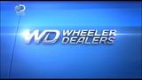 Махинаторы 15 сезон 2 серия. Alfa Romeo Spider Quadrifoglio 1987  Wheeler Dealers (2018)