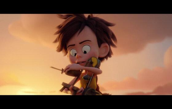 Видео к мультфильму «Астерикс и тайное зелье» (2018): Фрагмент (дублированный) » Freewka.com - Смотреть онлайн в хорощем качестве
