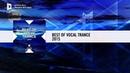 Dart Rayne Yura Moonlight and Cathy Burton Incomplete Radio Edit FULL Best Vocal Trance 2015