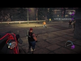 Mr. Marmok Saints Row IV