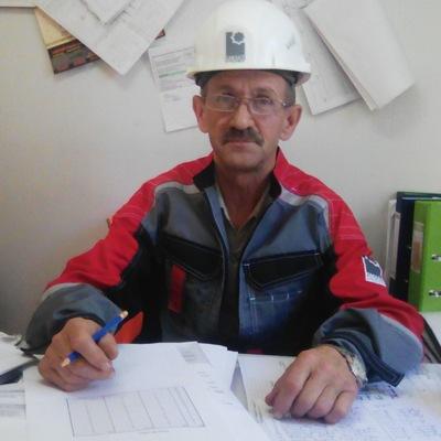 Анатолий Берашевич