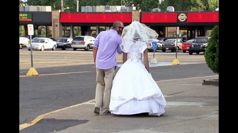красивые неверные невесты видео клуба