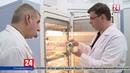 Даёшь плодородие Учёные Крыма вывели в пробирке супервыносливые растения