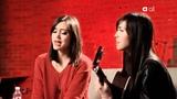 Meg &amp Dia covers 2NE1's Lonely