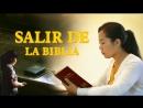Revelar el misterio de la Biblia Salir de la Biblia Tráiler oficial