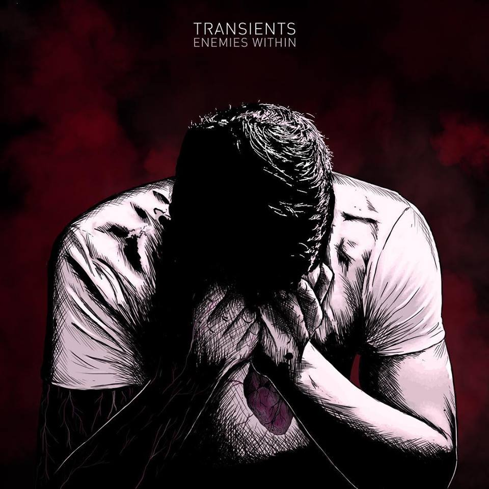 TRANSIENTS - Enemies Within [EP] (2019)