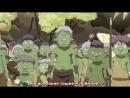 О моём перерождении в слизь - 3 серия [Русские субтитры Tensei shitara Slime Datta Ken