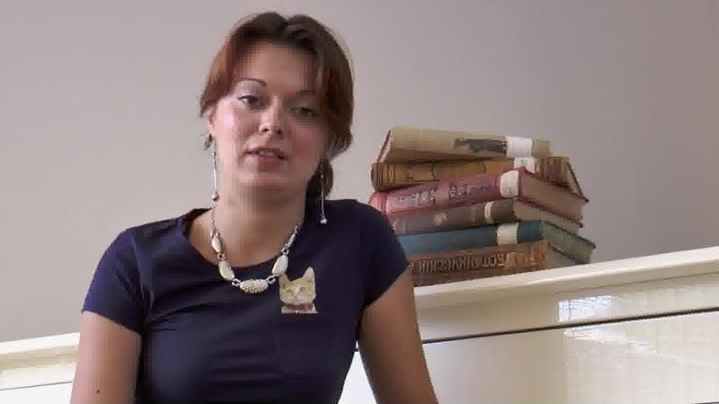 Софья Сыромятникова о выставке