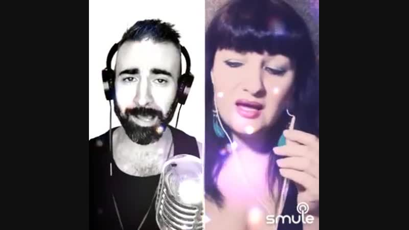 Ana gabriel - Quiero vivir la vida amándote by YGS_Manu_Rua