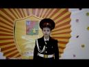 """Калинин Владимир 5К класс стихотворение С.Одинокой  """"Фотография"""""""