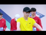 180401 EXO Lay Yixing @ Idol Producer Behind the Scenes