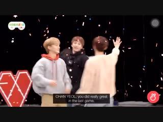 I'll Show You EXO — EXO Arcade