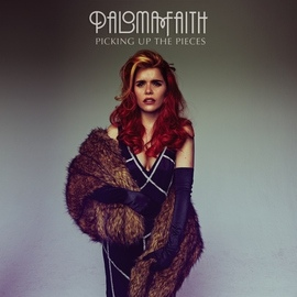 paloma faith альбом Picking Up The Pieces