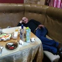 Анкета Вячеслав Васильев