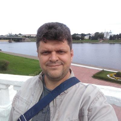 Алексей Беховский