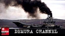 Проклятье «Адмирала Кузнецова» распространяется по России все шире и шире