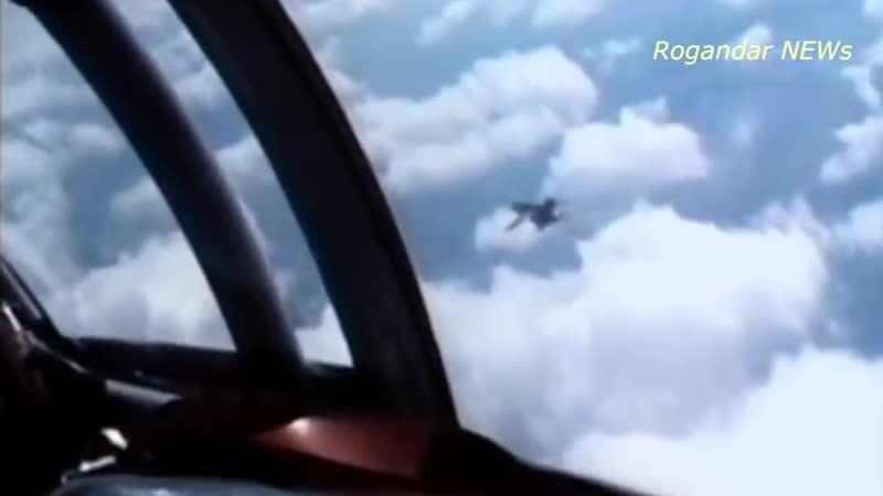 Самый дорогой истребитель в истории немецких ВВС бессилен против С 400 Немецки