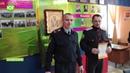 В Шушенском районе полицейские и общественники поблагодарили отряды ДНД за сотрудничество
