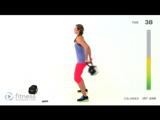 42_Minute_Brutal_HIIT_Cardio_and_Kettlebell_Workout_-_Workout_to_Build_Lean_Muscle_and_Burn_Fat_Fast